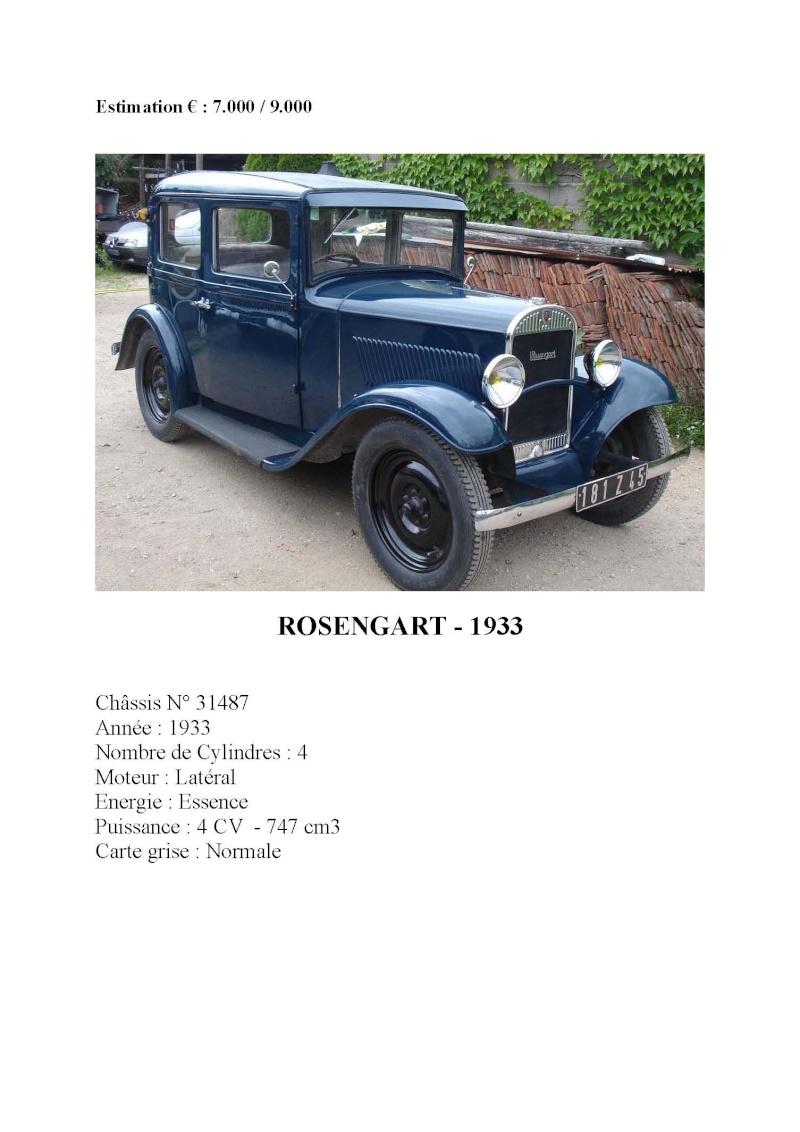 ventes aux encheres 1 er juin 2008 loiret 45 voitures anciennes auto evasion forum auto. Black Bedroom Furniture Sets. Home Design Ideas