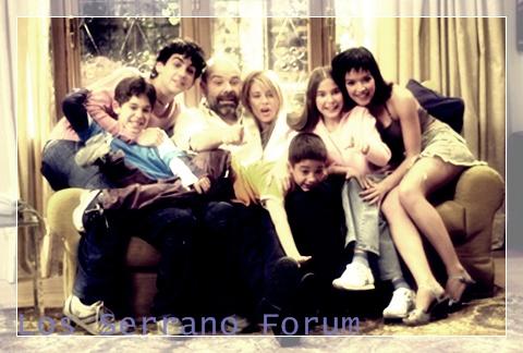 www familia serrano com: