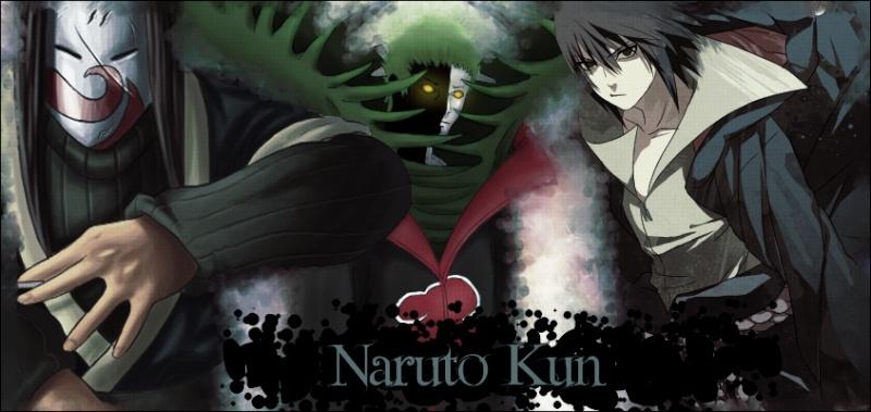 Naruto RPG, le meilleur des RPG V4