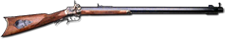 Berdan-Wesson Rifle