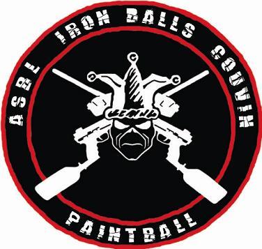 .Team LDN  Iron Balls.