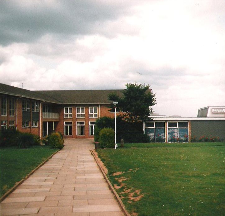Wolfreton Lower School