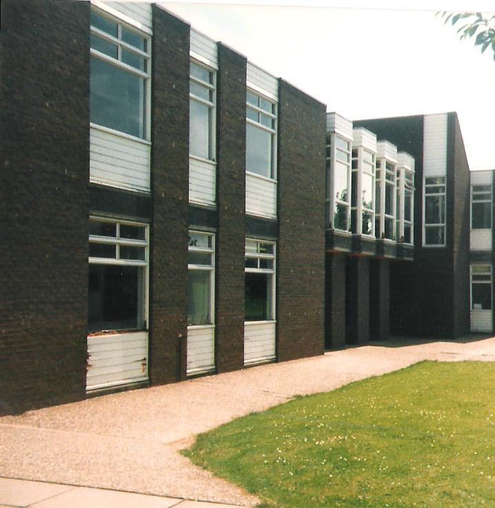 Wolfreton Upper School