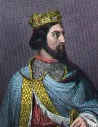 Henry I of France (1008 - 1060)