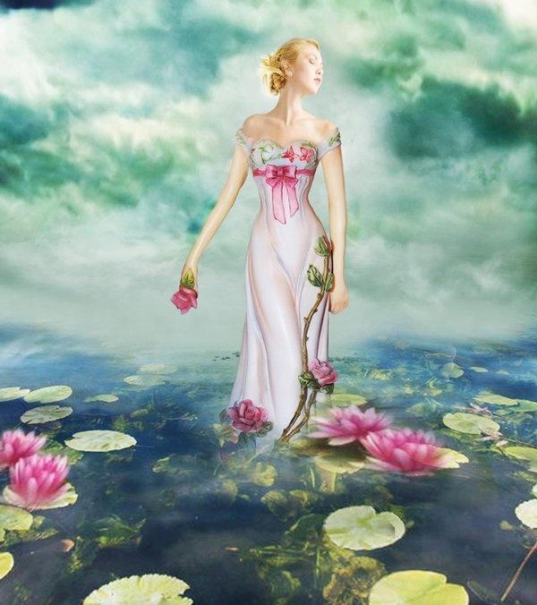 Tu Es UN Ëtre UNique et Merveilleux. dans a)Mes poèmes messages... tttfr10