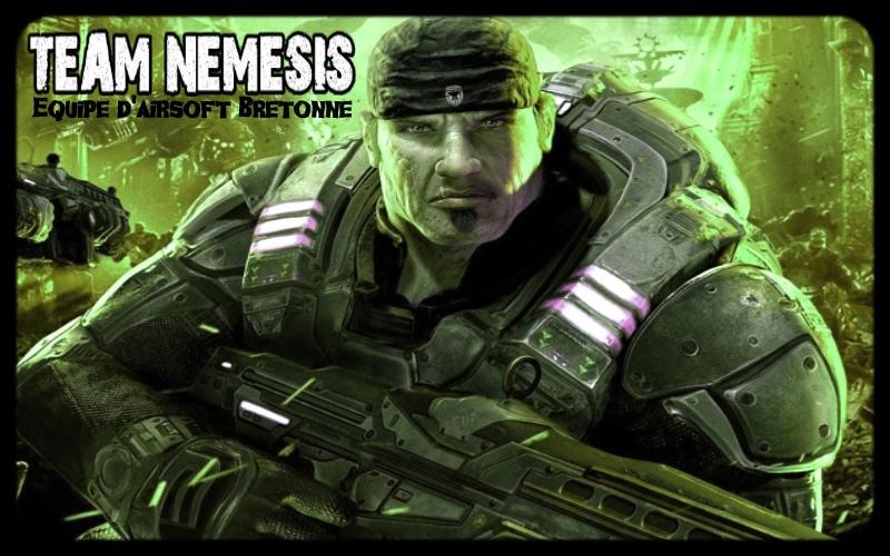 Team Nemesis