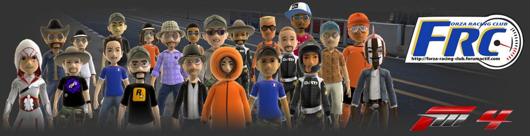 FRC team