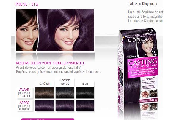 prune12 - Coloration Cheveux Prune