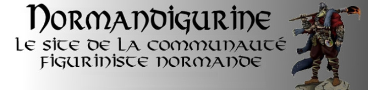 Normandigurine