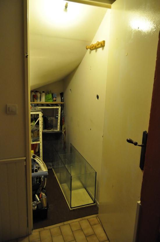 350l en cours d 39 installation mon projet mon bac et moi cap r cifal. Black Bedroom Furniture Sets. Home Design Ideas