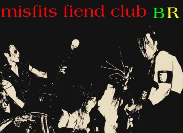 Misfits Fiend Club Brasil