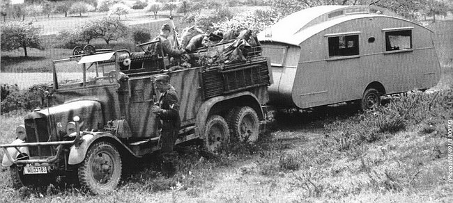Die Originale » III. FlaK Korps Der Luftwaffe In Der