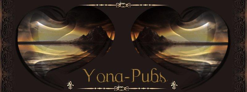 Yona Pubs
