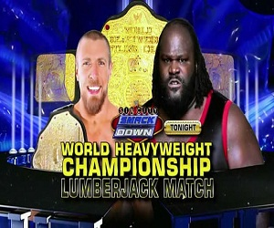 WWE Friday Night Smackdown 2012 - 01 -20  Avi -Mkv