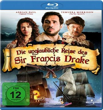 بإنفراد فيلم The Immortal Voyage Of Captain Drake مترجم