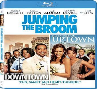 بإنفراد فيلم Jumping the Broom 2011 Bluray مترجم بلوراي