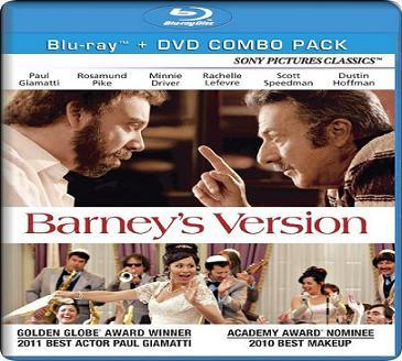 فيلم Barneys Version 2010 BluRay مترجم بجودة بلوراي