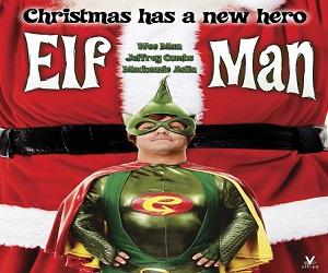 فيلم Elf-Man 2012 مترجم ديفيدي DVDRip كوميدي عائلي