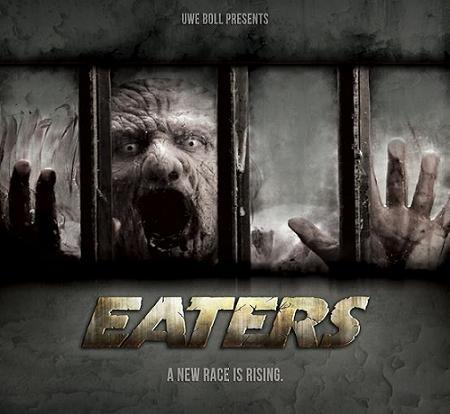 فيلم الرعب Eaters Rise of the Dead 2010 مترجم جودة DVDrip