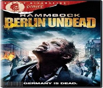 فيلم Rammbock Berlin Undead 2011 مترجم DVDrip رعب زومبي