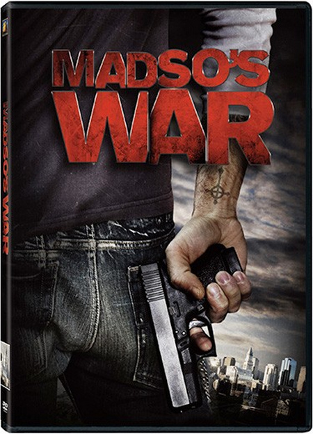 FILM Madso's War:2010