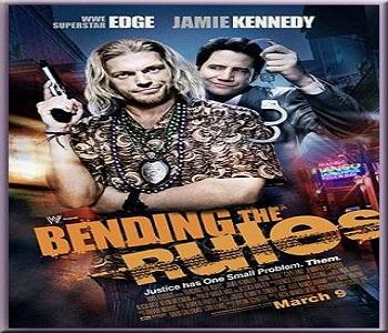 فيلم Bending The Rules 2012 مترجم DVDrip - أكشن