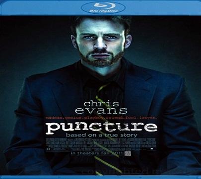 فيلم Puncture 2011 BluRay مترجم بجودة بلوراي BRRip X264