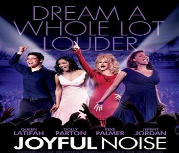 بإنفراد فيلم Joyful Noise 2012 مترجم بجودة دي في دي DVDrip