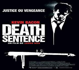 مترجم فيلم Death Sentence DVDrip