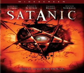 فيلم Satanic 2006 مترجم جودة DVDrip رعب