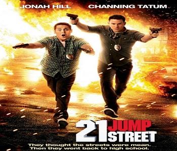 بإنفراد فيلم 21 Jump Street 2012 مترجم جودة TS أكشن كوميدي