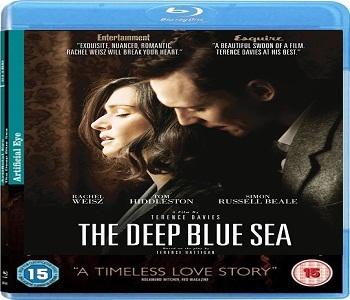 فيلم The Deep Blue Sea 2012 BluRay مترجم - دراما رومانسي
