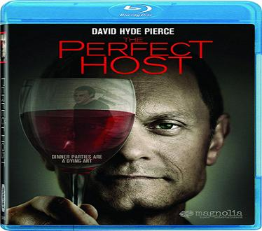فيلم The Perfect Host 2010 Bluray مترجم بجودة بلوراي