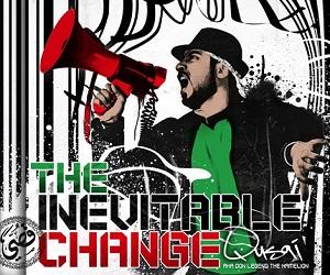 البوم قصي التغيير المحتوم 2012 كامل CD The Inevitable Change