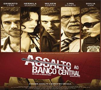 فيلم Assalto ao Banco Central 2011 مترجم جودة DVDRip