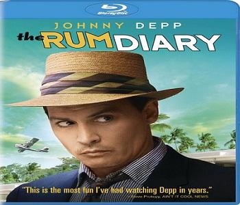 فيلم The Rum Diary 2011 BluRay مترجم بجودة بلوراي