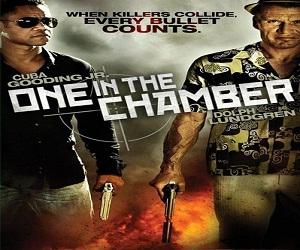 بإنفراد فيلم One In The Chamber 2012 مترجم بجودة DVDRip أكشن