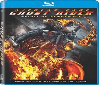 فيلم Ghost Rider 2 2012 BluRay مترجم بجودة بلوراي نسخة أصلية