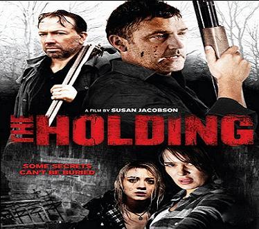 بإنفراد فيلم The Holding 2011 مترجم جوده DVD - أكشن