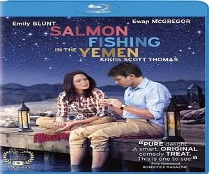 فيلم Salmon Fishing in the Yemen 2011 BluRay مترجم عمرو واكد