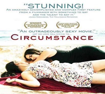 فيلم Circumstance 2011 مترجم جودة DVDRip X264 حجم size 240MB