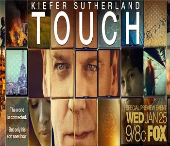 مترجم الحلقة 1 الأولى مسلسل Touch 2012 موسم الأول