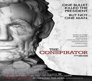 بإنفراد - فيلم The Conspirator 2010 Bluray مترجم بلوراي