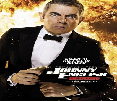 فيلم Johnny English Reborn 2011 BLURAY مترجم بلوراي