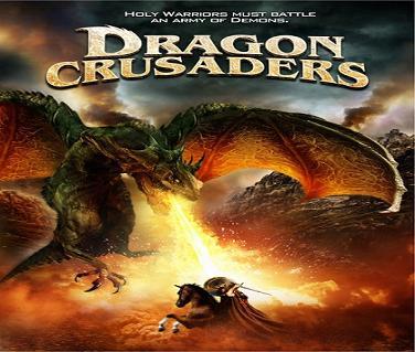 بإنفراد فيلم Dragon Crusaders 2011 BluRay مترجم - أفلام أكشن