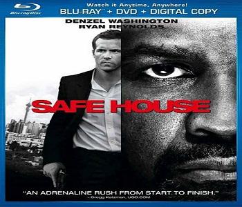 فيلم Safe House 2012 BluRay مترجم بجودة بلوراي نسخة أصلية