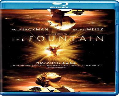 فيلم The Fountain 2006 X264 BRRip مترجم - 187 MB - خيال علمي