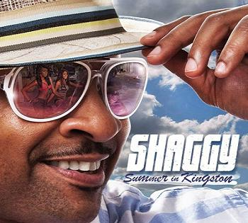 Shaggy New Album