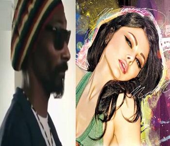 هيفاء وهبي وسنوب دوج إحساسي بيك 2012 الأغنية MP3 Snoop Dogg