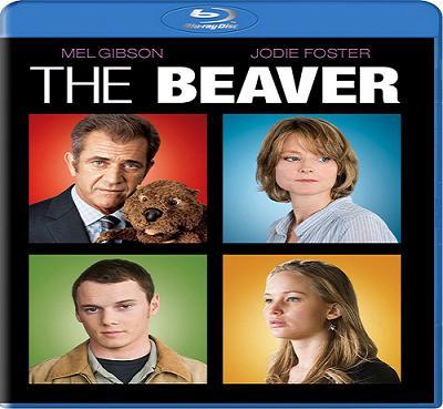 فيلم The Beaver 2011 Bluray مترجم جودة بلوراي
